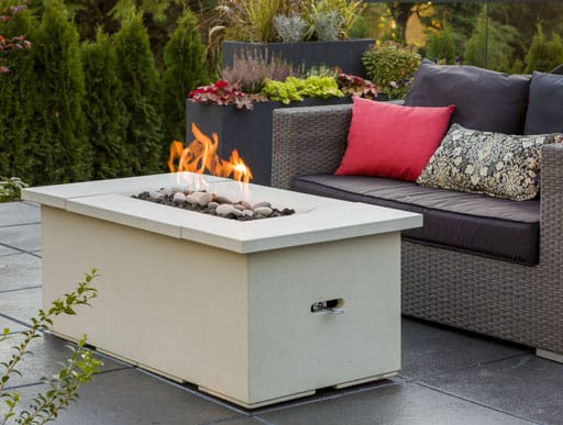 Contemporary Modern Fire Pits Archives Solus Decor